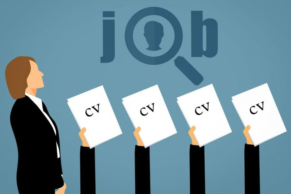 How to get your CV ready for Top Irish Jobs