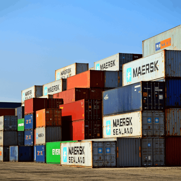 Supply chain & logistics